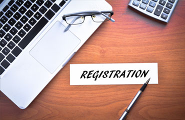 Register with LCPM